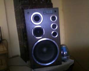 bihor ocazie vand tub de bass 300w amplificator boxa. Black Bedroom Furniture Sets. Home Design Ideas